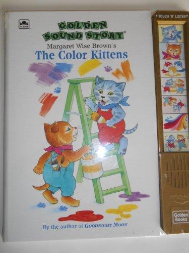 9780307709042: Color Kittens (Golden sound story)
