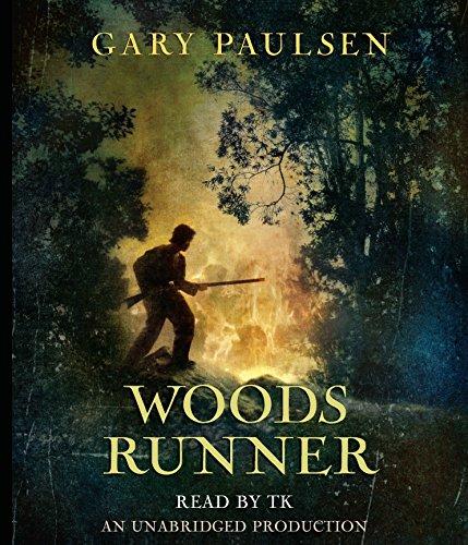 9780307710321: Woods Runner