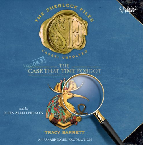 9780307711014: Title: The Case That Time Forgot The Sherlock Files Book