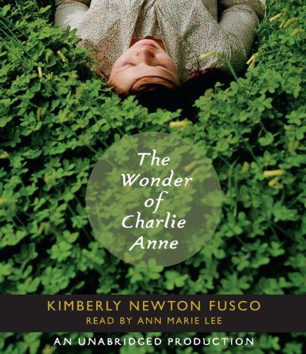 The Wonder of Charlie Anne: Kimberly Fusco