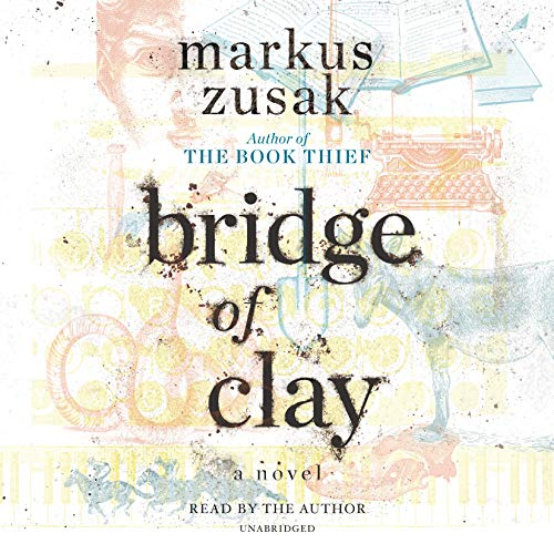 9780307711076: Bridge of Clay