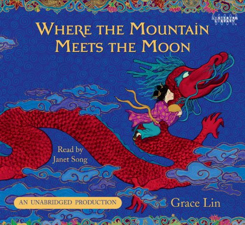 the transformation of ma in where the mountain meets the moon a novel by grace lin The book trailer: where the mountain meets the moon was the december today show kid's books club selection see the clip: • also, listen to grace read an audio excerpt of the book here in the valley of fruitless mountain, a young girl named minli lives in a ramshackle hut with her parents.