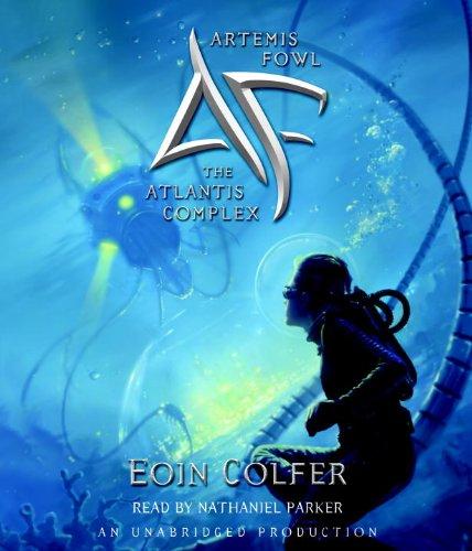 9780307711595: Artemis Fowl 7: The Atlantis Complex