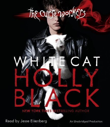 9780307711816: White Cat: The Curse Workers, Book One