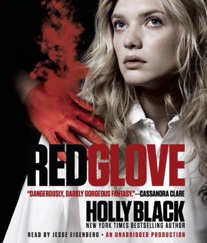 9780307711854: Red Glove