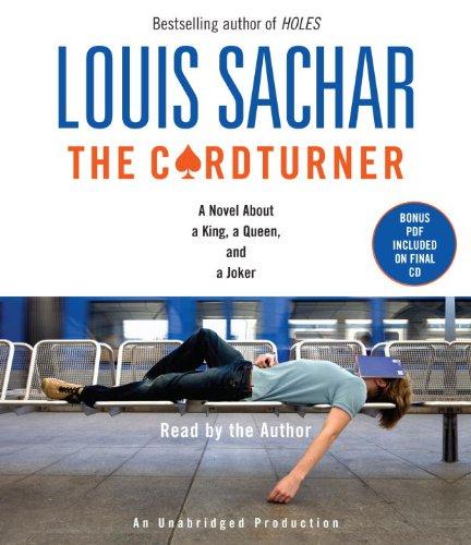 9780307712134: The Cardturner