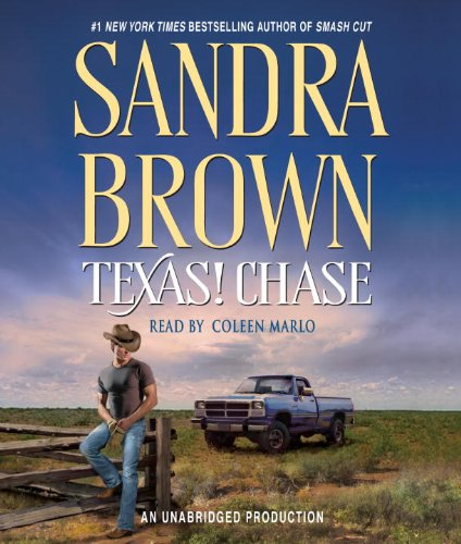 9780307713278: Texas! Chase: A Novel (Texas! Tyler Family Saga)