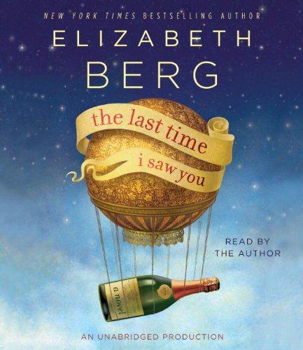 9780307713728: The Last Time I Saw You: A Novel