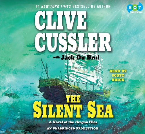 The Silent Sea: Clive Cussler and