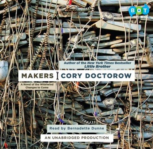 9780307714534: Makers (Unabridged)