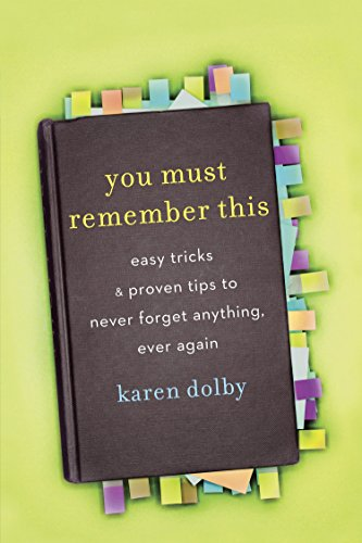 You Must Remember This: Easy Tricks &: Dolby, Karen