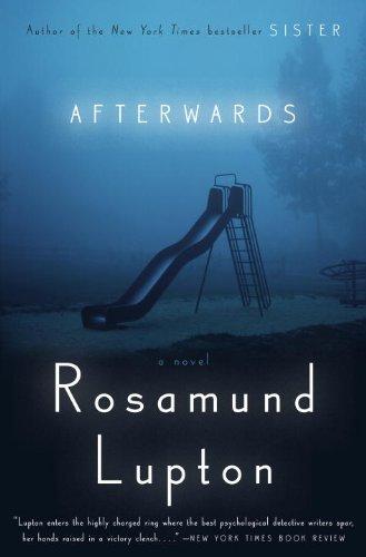 9780307716545: Afterwards: A Novel