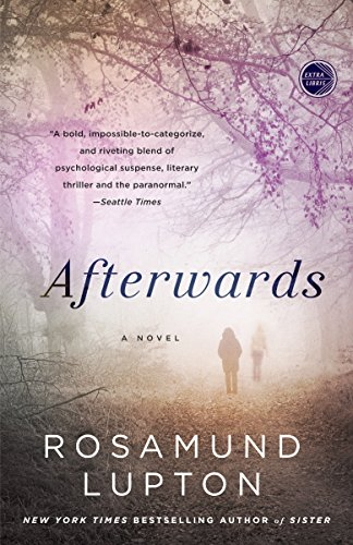 9780307716552: Afterwards: A Novel