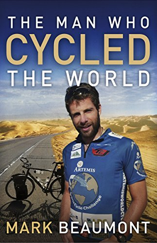 9780307716651: The Man Who Cycled the World