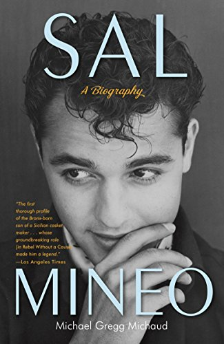 9780307716675: Sal Mineo: A Biography