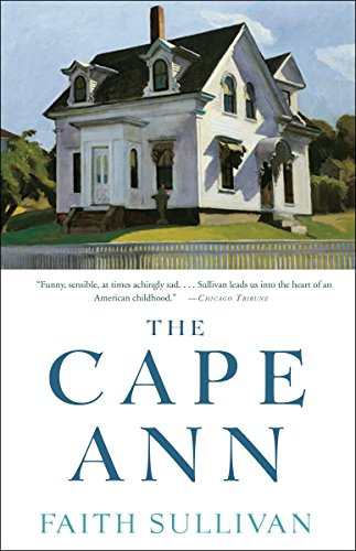The Cape Ann: Sullivan, Faith