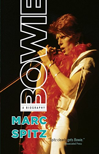 9780307716996: Bowie: A Biography
