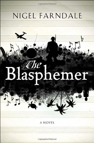 9780307717030: The Blasphemer: A Novel