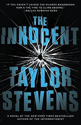 9780307717146: The Innocent: A Vanessa Michael Munroe Novel (Vanessa Michael Munroe Novels)