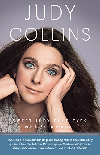 9780307717351: Sweet Judy Blue Eyes: My Life in Music