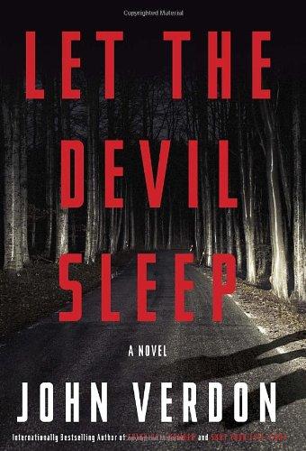 9780307717924: Let the Devil Sleep (Verdon, John)