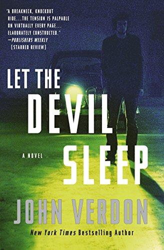 9780307717931: Let the Devil Sleep (Dave Gurney, No. 3): A Novel (A Dave Gurney Novel)