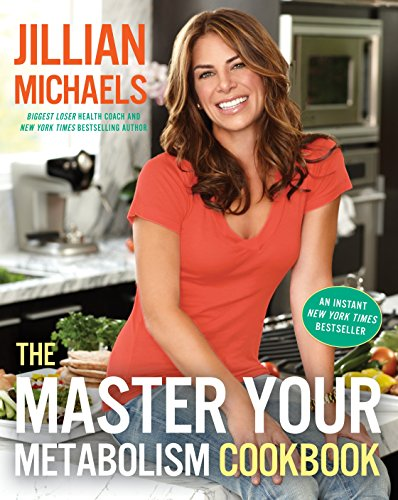 9780307718228: The Master Your Metabolism Cookbook