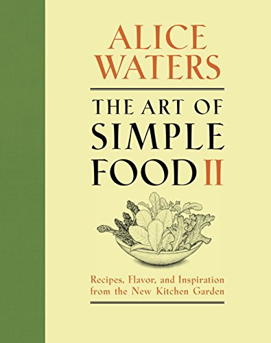 9780307718273: The Art of Simple Food II
