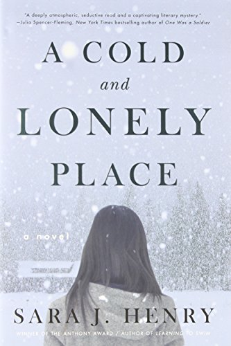 A Cold and Lonely Place: A Novel: Henry, Sara J.