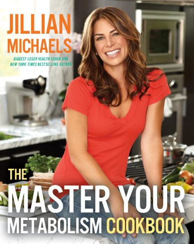 9780307718464: The Master Your Metabolism Cookbook