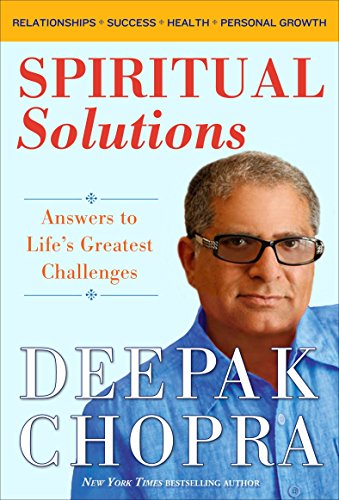 9780307719171: Spiritual Solutions: Answers to Life's Greatest Challenges