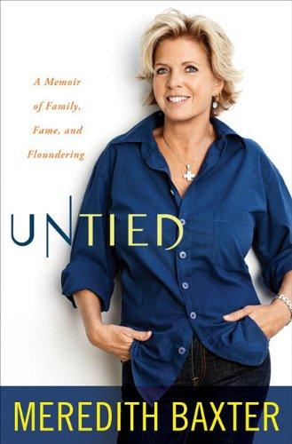 Untied: A Memoir of Family, Fame, and Floundering (SIGNED)