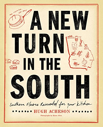 9780307719553: A New Turn in the South: Southern Flavors Reinvented for Your Kitchen