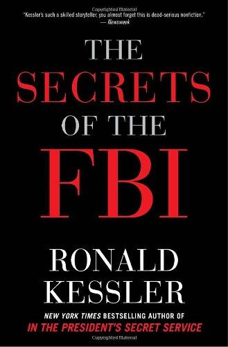 9780307719690: The Secrets of the FBI