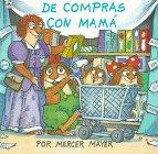 9780307719720: De Compras Con Mama (Little Critter)
