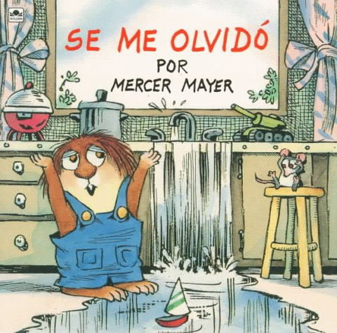 9780307719751: Se Me Olvido (Spanish Edition)