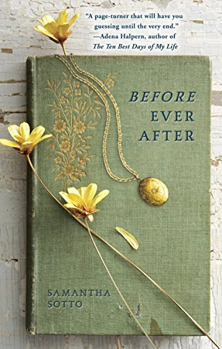9780307719881: Before Ever After: A Novel
