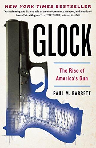9780307719959: Glock: The Rise of America's Gun
