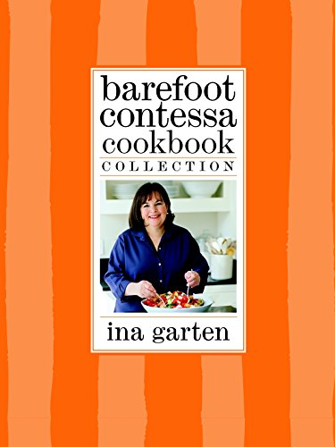 9780307720016: Barefoot Contessa Cookbook Collection: The Barefoot Contessa Cookbook, Barefoot Contessa Parties!, and Barefoot Contessa Family Style