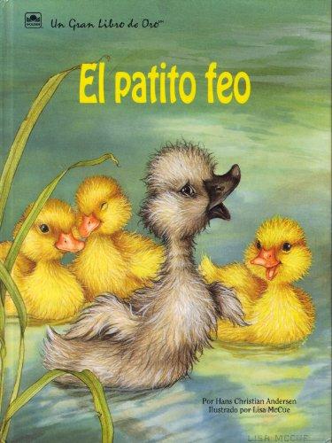 El Patito Feo (Big Golden Book): Golden Books