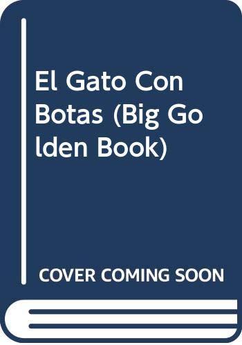 El Gato con Botas: Golden Books Staff