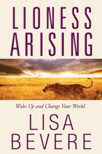 9780307729972: Lioness Arising by BEVERE LISA