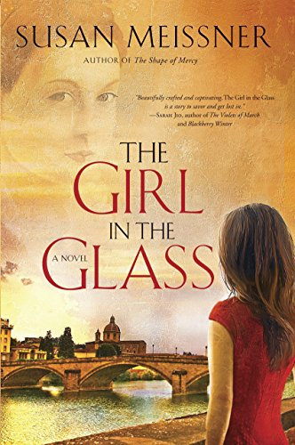 9780307730428: The Girl in the Glass: A Novel