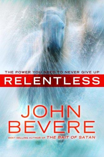 9780307730763: Relentless