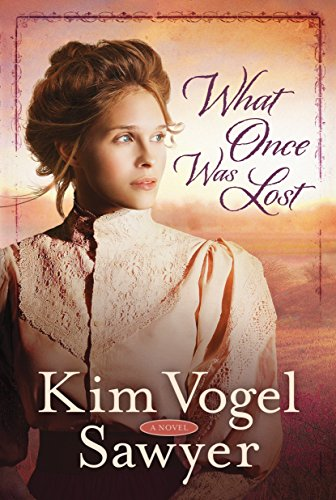 9780307731258: What Once Was Lost: A Novel