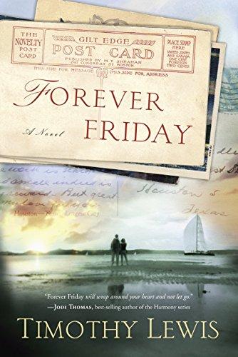 9780307732217: Forever Friday