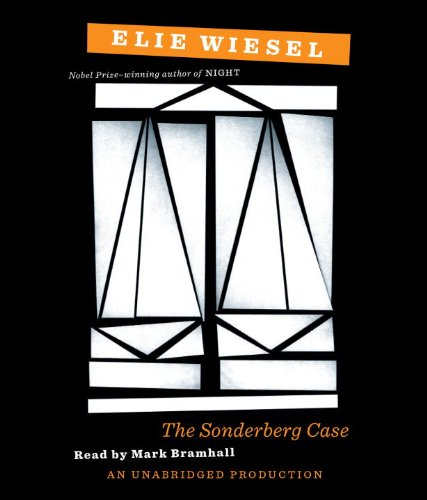 9780307734631: The Sonderberg Case
