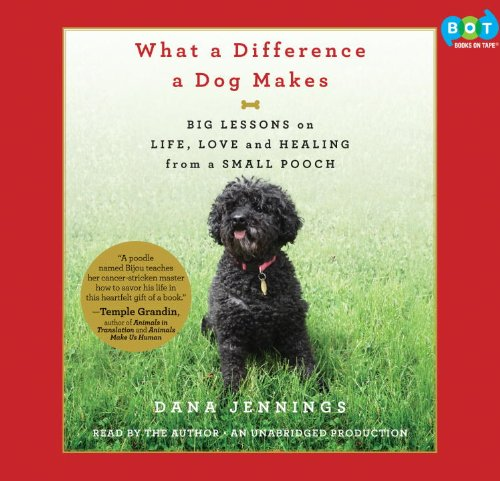 9780307735195: What a Difference a Dog Makes: Big Lessons on Life, Love and Healing from a Small Pooch