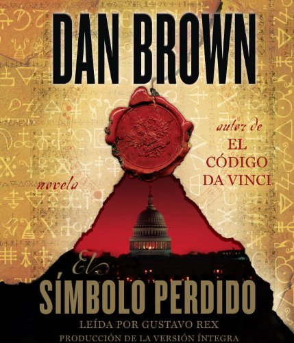 9780307736925: El Simbolo Perdido  (Spanish Edition)