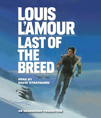 9780307737540: Last of the Breed
